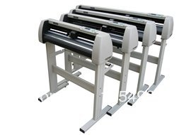 720mm USB vinyl cutter plotter lowest price free shipping to New Zealand(China (Mainland))