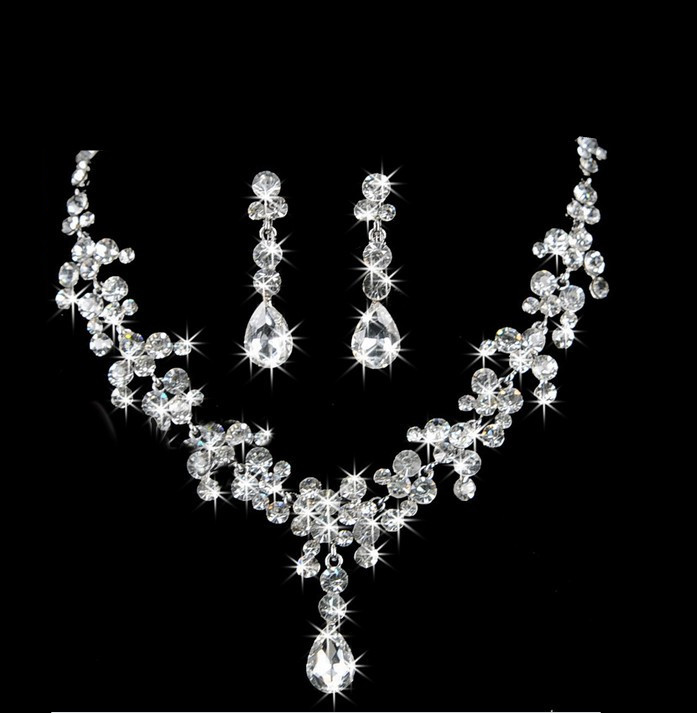 buy bridal jewelry sets wedding accessories chain