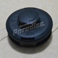 Trimmer Head para desbrozadora de hierba de corte M10 * 1.25LH adaptador envío gratis