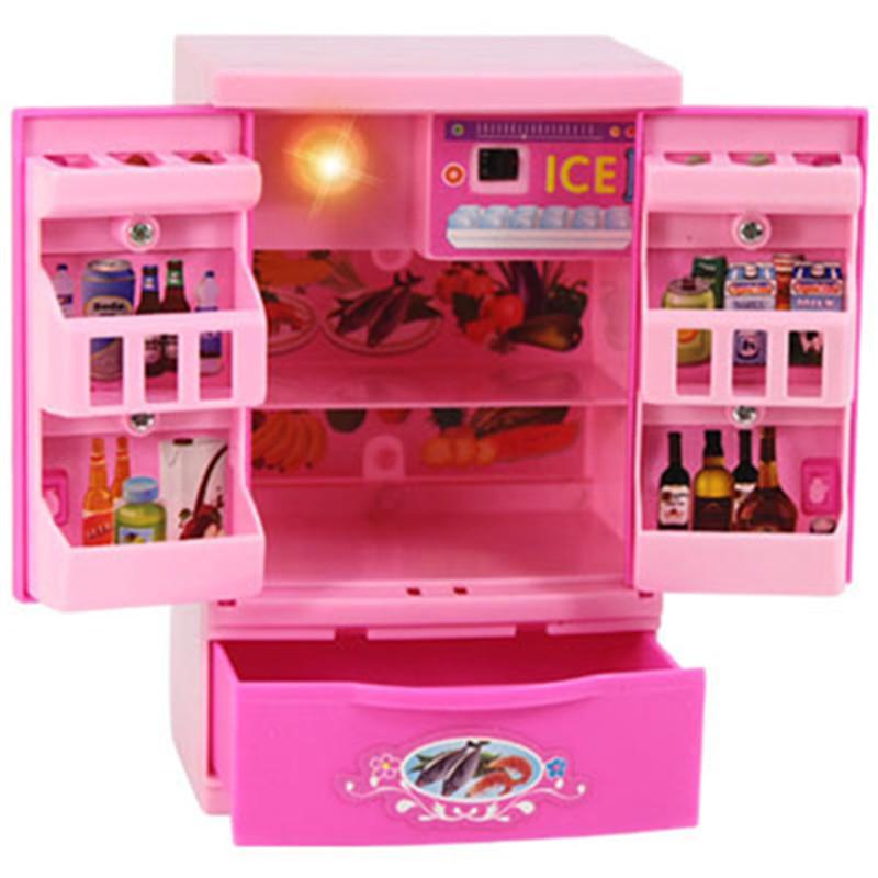 Dream Kitchen Toy Refrigerator: Popular Toy Refrigerator-Buy Cheap Toy Refrigerator Lots From China Toy Refrigerator Suppliers
