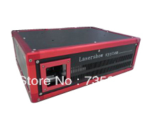 Air-cooled 1W-4W Green Laser Showsystem (China (Mainland))
