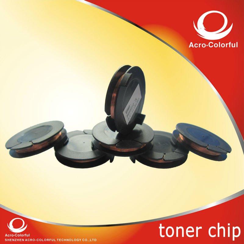 5110 Color Toner chip Laser Printer Cartridge Chip Reset for Dell C5110cn Black Refilled cartridge 310-7889(China (Mainland))