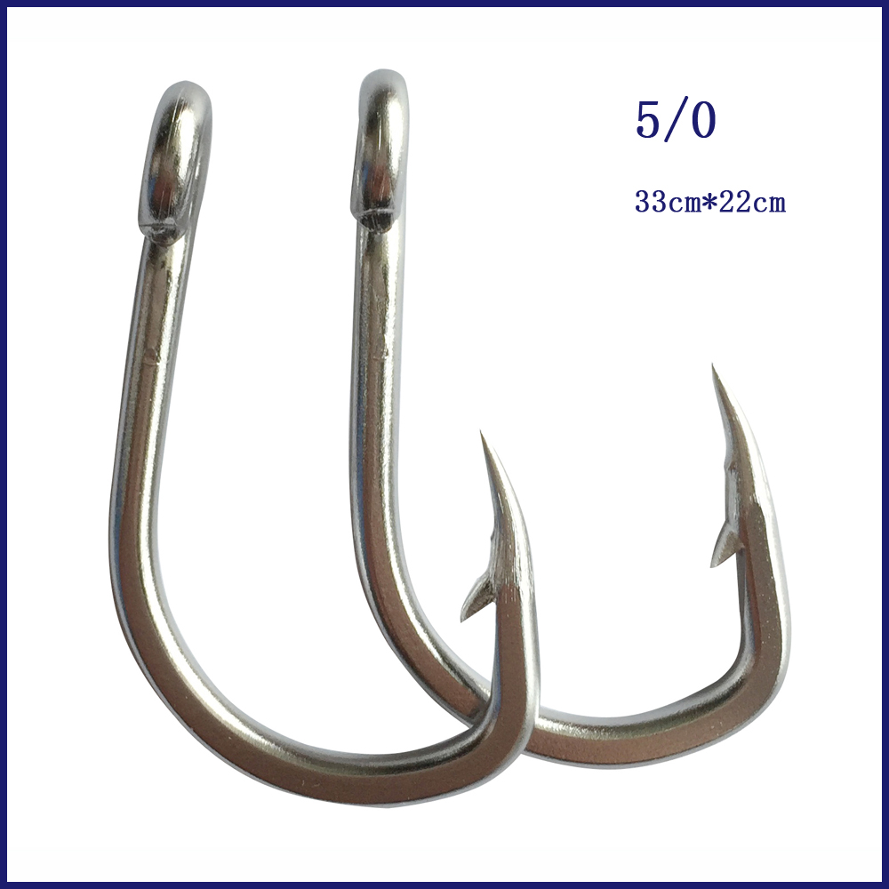 Online buy wholesale tuna circle hooks from china tuna for Wholesale fishing hooks