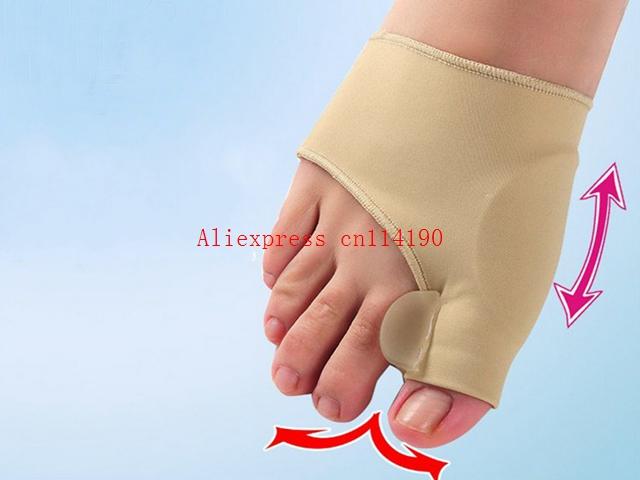 Выпрямитель большого пальца ноги вальгус про с БЕСПЛАТНОЙ