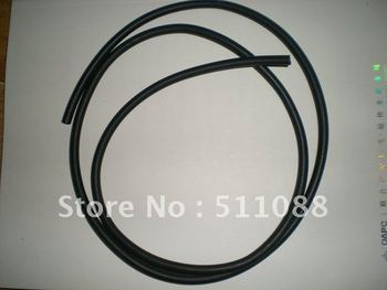 """5/16"""" viton rubber tubing,  resistance to 100% bio fuel , resistance to 280 degree, free shipping"""