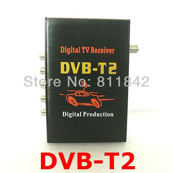HDMI 1080P New HD DVB-T2 FTA Receiver AV output DVB T2 Tuner MPEG2/ MPEG4/H.264/DVB-T2 terrestrial digital television receiver(China (Mainland))