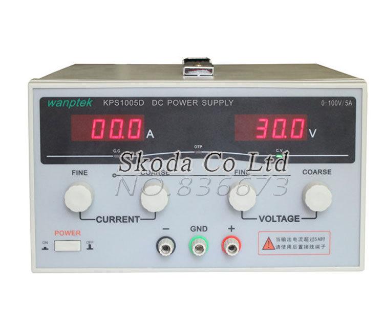 High Power Adjustable Switching DC power supply,0~100V 0~5A 110V/220V precision Digital DC Power supply US/EU/AU Plug<br><br>Aliexpress