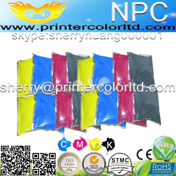 Фотография Compatible for Konica Minolta Bizhub C250/C252/C350/C352/C451/C550/250/350/352/451/550 Chemical Color Toner Powder Free Shipping