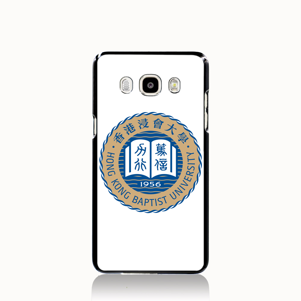 12200 Hong Kong Baptist University cell phone case cover for Samsung Galaxy J1 ACE J5 2015 J7 N9150(China (Mainland))