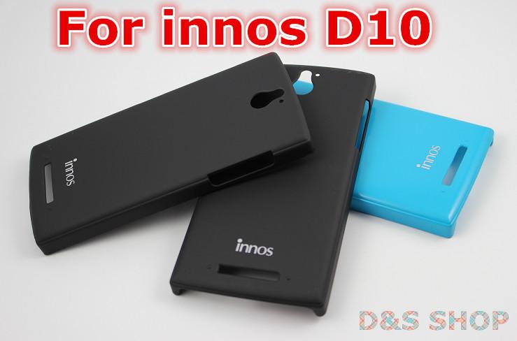 Чехол для для мобильных телефонов For Innos Innos D10 , /Innos D10