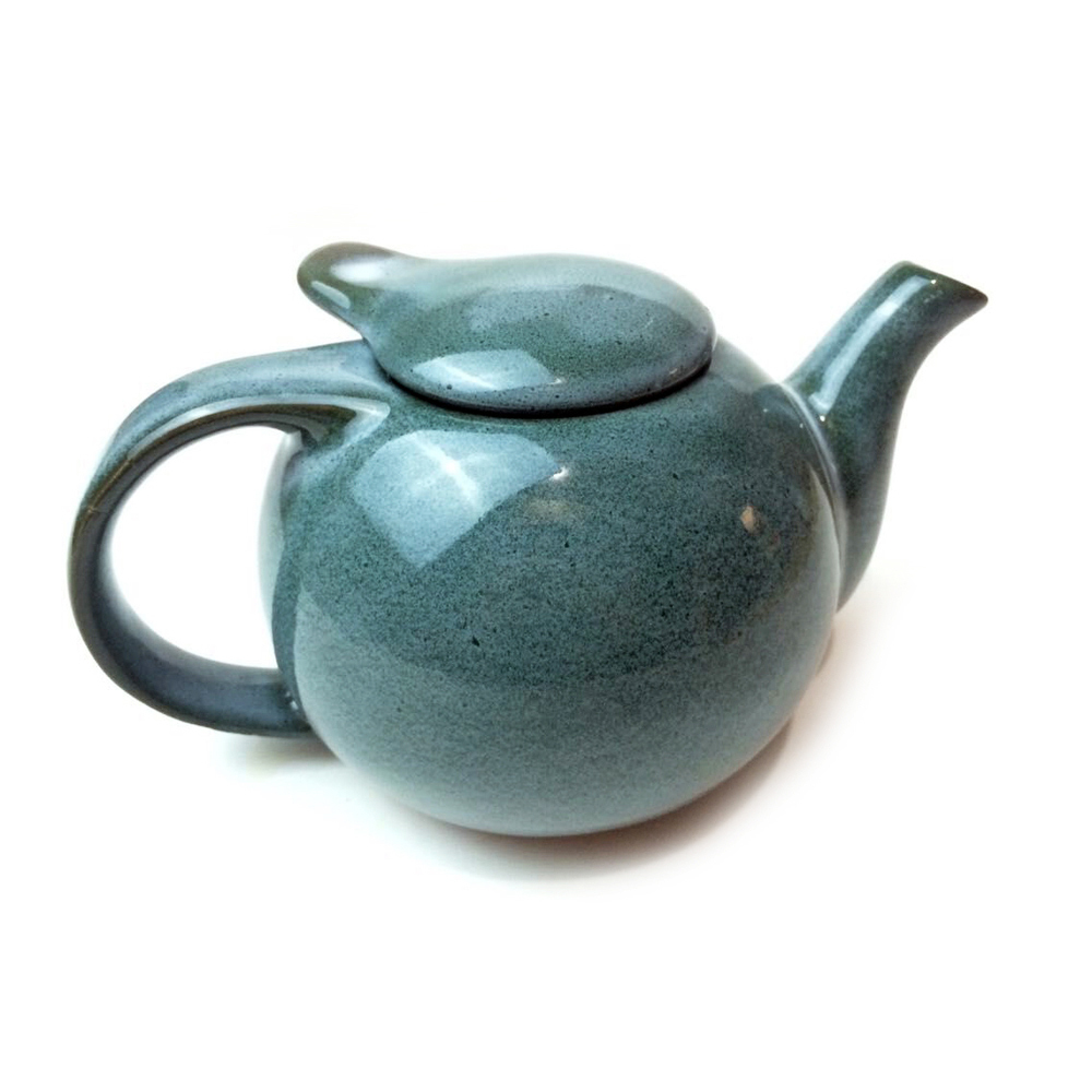 Popular vintage teapots buy cheap vintage teapots lots Green tea pot set