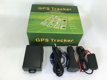 CCTR 800 GPS Real-ime Tracker with Waterproof & Magnet Pin & Free service charge tracking platform cctr-800(China (Mainland))