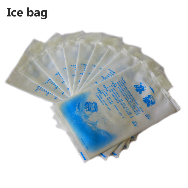 Reusable Ice Ice Pack Reusable Cooler