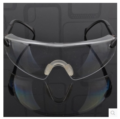 Hot Workplace Safety Supplies Eyes Protection Clear Protective Glasses Wind and Dust Anti-fog Lab Medical Use Safety Goggles <br><br>Aliexpress