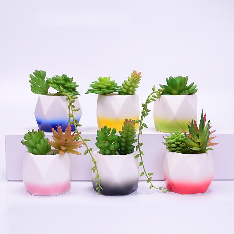 Jardiner a en macetas compra lotes baratos de jardiner a - Macetas de porcelana ...