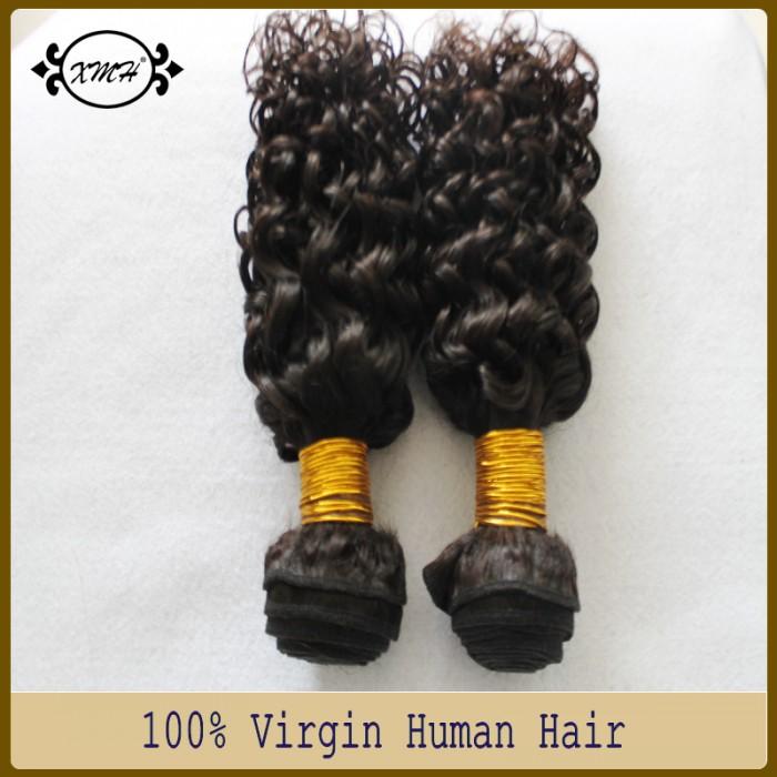 Fast Shipping Top Quality Factory Price Brazilian Short Deep Wave Virgin Hair 3pcs/lot Brazilian Hair Bundles Short Deep wave<br><br>Aliexpress