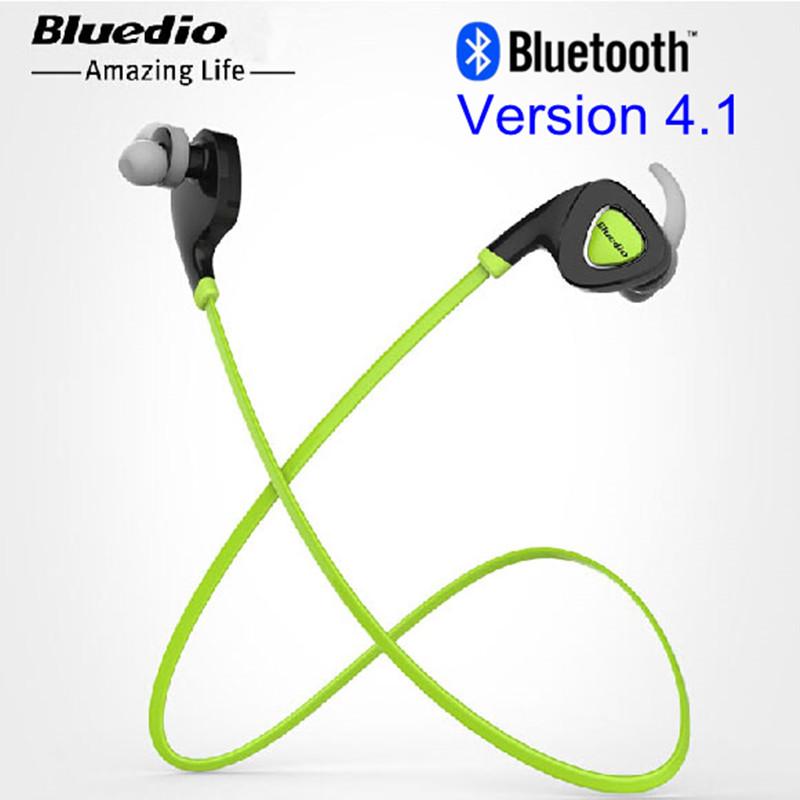Sport Earpiece Bluedio Q5 Auriculares Bluetooth Headset Earphone Wireless Headphones Ear Phone Earbuds for iPhone Samsung Xiaomi(China (Mainland))