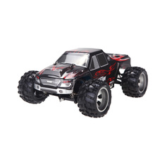 High performance rc camion wltoys a979 2.4g 1:18 1/18th 4wd scala elettrica rtr truck off-road car(China (Mainland))