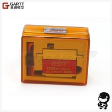 Buy Freeshipping 5PCS/LOT KST BLS805X HV Brushless servo High Voltage Metal Gear Servo 760us narrowband for $309.00 in AliExpress store