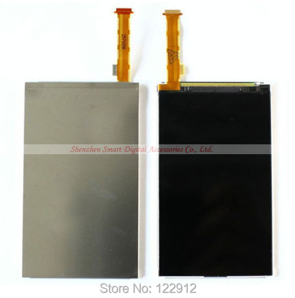 For HTC MyTouch 4G Slide For Sony Version LCD Display Screen Cell Phone Repair Part Free Shipping With Tracking Number(China (Mainland))