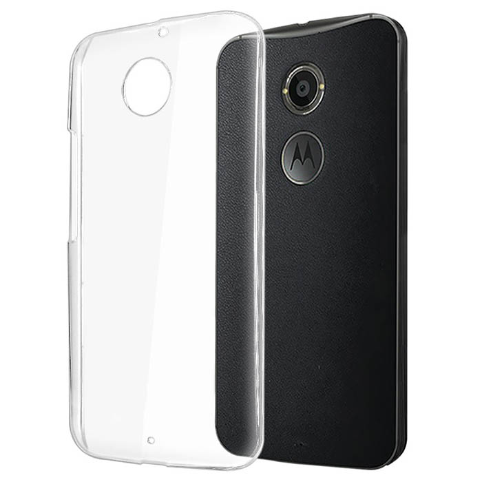 For Motorola Moto X+1 Moto X2 Moto X 2nd Gen XT1097 New High Quality Hard Plastic Crystal Clear Luxury Case Back Cover(China (Mainland))