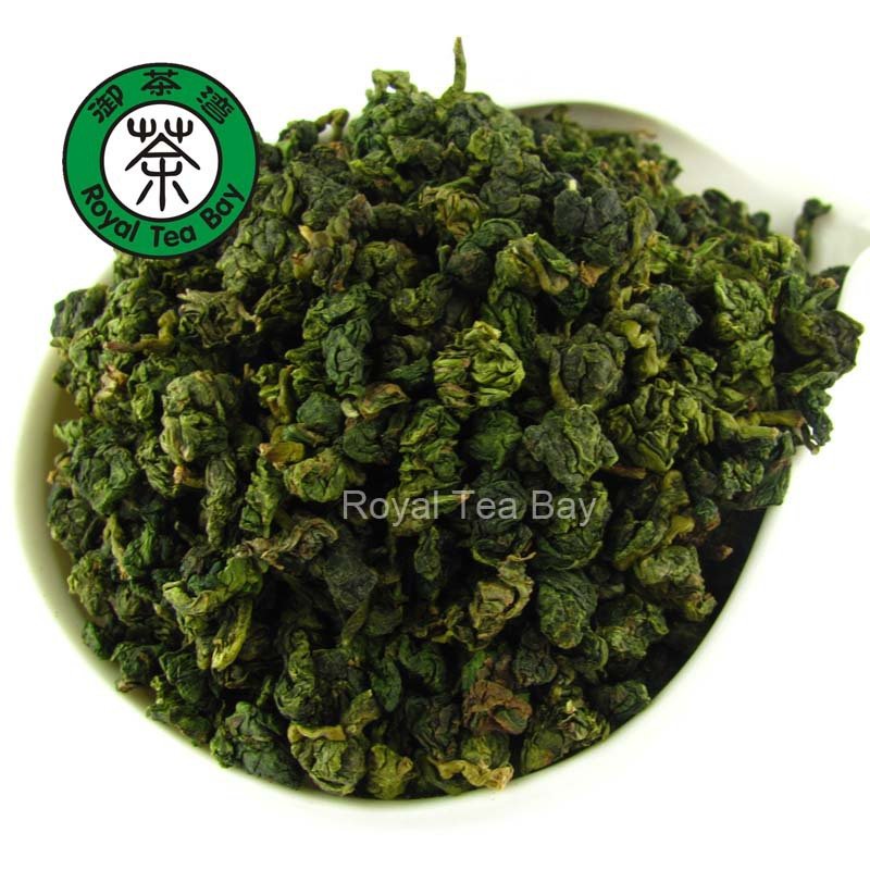 Floral Fragrance Golden Sweet Osmanthus Huang Jin Gui Tie Guan Yin Oolong Tea 250g 8 8oz