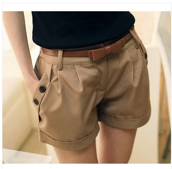 Online Get Cheap Formal Shorts for Women -Aliexpress.com | Alibaba ...