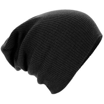 Hot Sale Women Men Unisex Knitted Winter Cap Casual Beanies Solid Color Hip-hop Snap Slouch Skullies Bonnet beanie Hat Gorro
