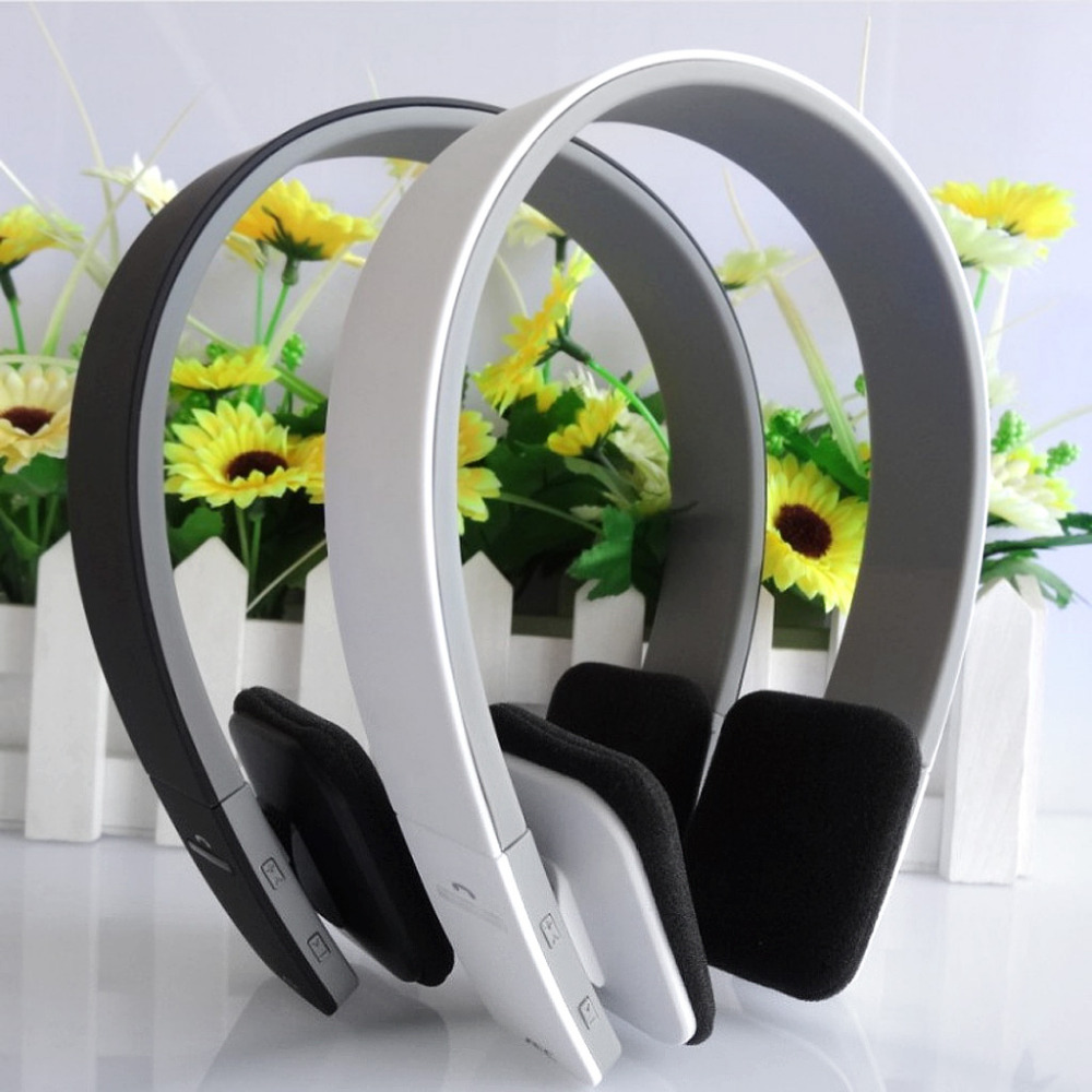 2016 NEW ARRIVAL AEC Noise Reduction Wireless Bluetooth Stereo Headphone Headset for iOS Phone Laptop Smartphone Tablet(China (Mainland))