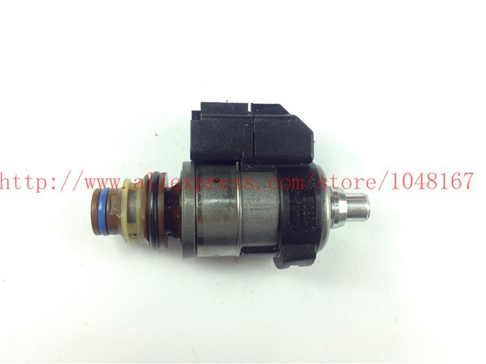 A2202770998 A 220 277 09 98 0260130034 0 260 130 034 W204 W212 W221 GLK C-E Electromagnetic valve for automatic transmission