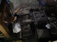 25 тонн алюминиевого сплава умереть машина литья