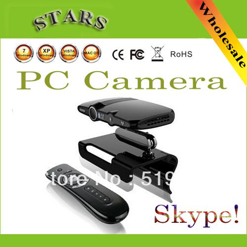 Visual effect Webcam Mini PC AIO HDMI Internet Skype Camera Media player Google Smart TV Box,Wholesale Free shipping Best(China (Mainland))