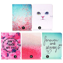 Buy Cover Apple iPad 2 iPad 3 iPad 4 Smart Magnetic Flip Stand Leather Case ipad3 ipad4 ipad 2 tablet bags M5c53D for $10.62 in AliExpress store