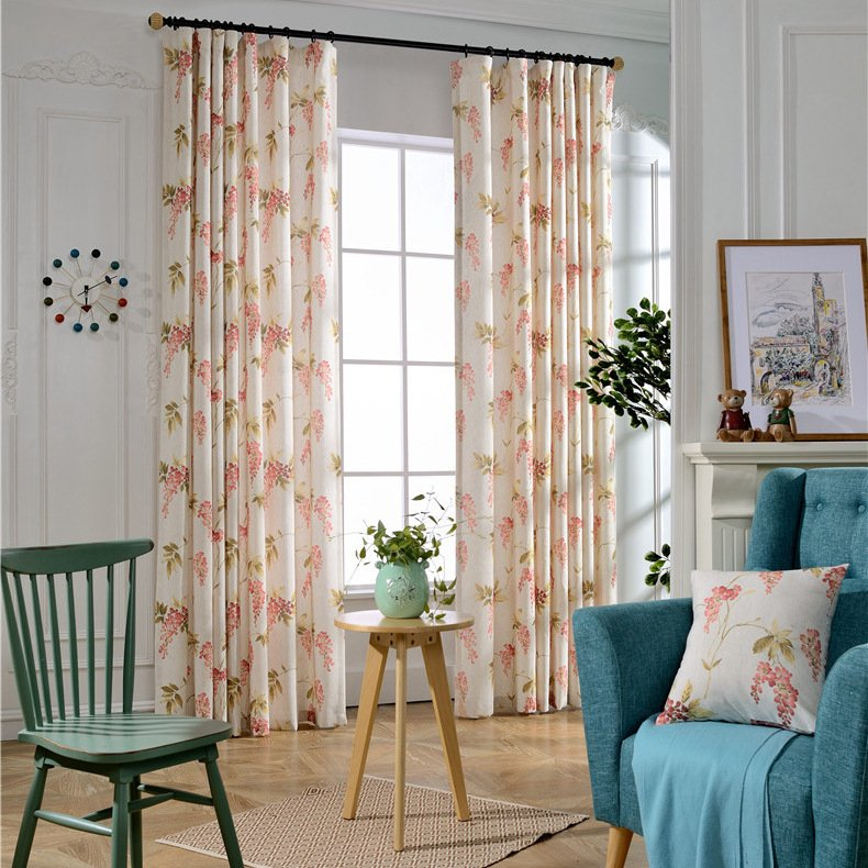 Living Room Curtains Country Style Best Curtains 2017. Living Room Curtains Country Style   Euskal net