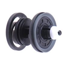 Buy 10Pcs Interior Door Trim Panel Push Type Fastener Clips w / Sealer VW Passat B7 VW Golf 6 Gti MK6 Polo 6R Jetta 6 7L6 868243 for $5.83 in AliExpress store