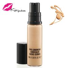 Brand primer makeup concealer mc makeup pro longwear concealer cache cernes 9ml 0 3oz face make