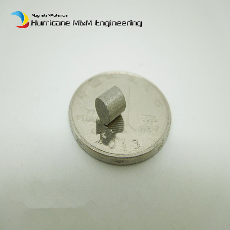 60 pcs SmCo Magnet Rod Dia 5 x 5mm cylinder grade YXG24H, 350degree C High Temperature Permanent Rare Earth Magnets<br><br>Aliexpress