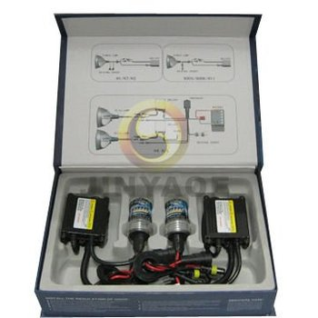 200sets/lot Factory Sale HID XENON SYSTEM 35W hid conversion kit Free shipping