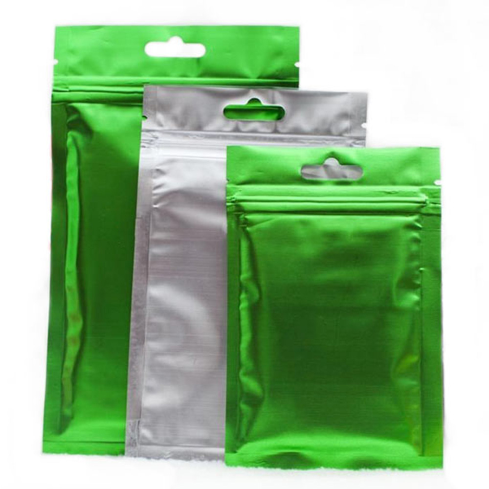 flat ziplock bags with butterfly hole 9x15cm 100pcs transparent pouch(China (Mainland))