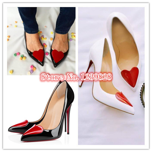 Online Get Cheap Red Bottom Shoes for Women Size 11 -Aliexpress ...