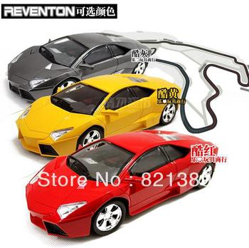 Free shipping Remote control charge toy car, remote control drift car for children, at low price as gift