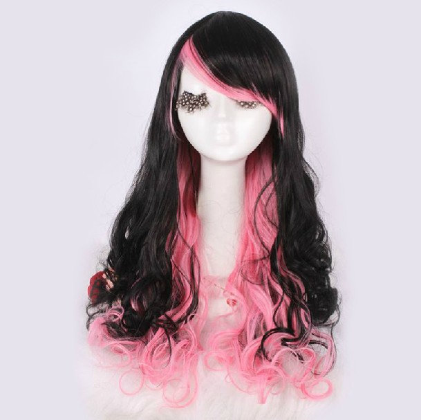 Cosplay Hair Pieces 78