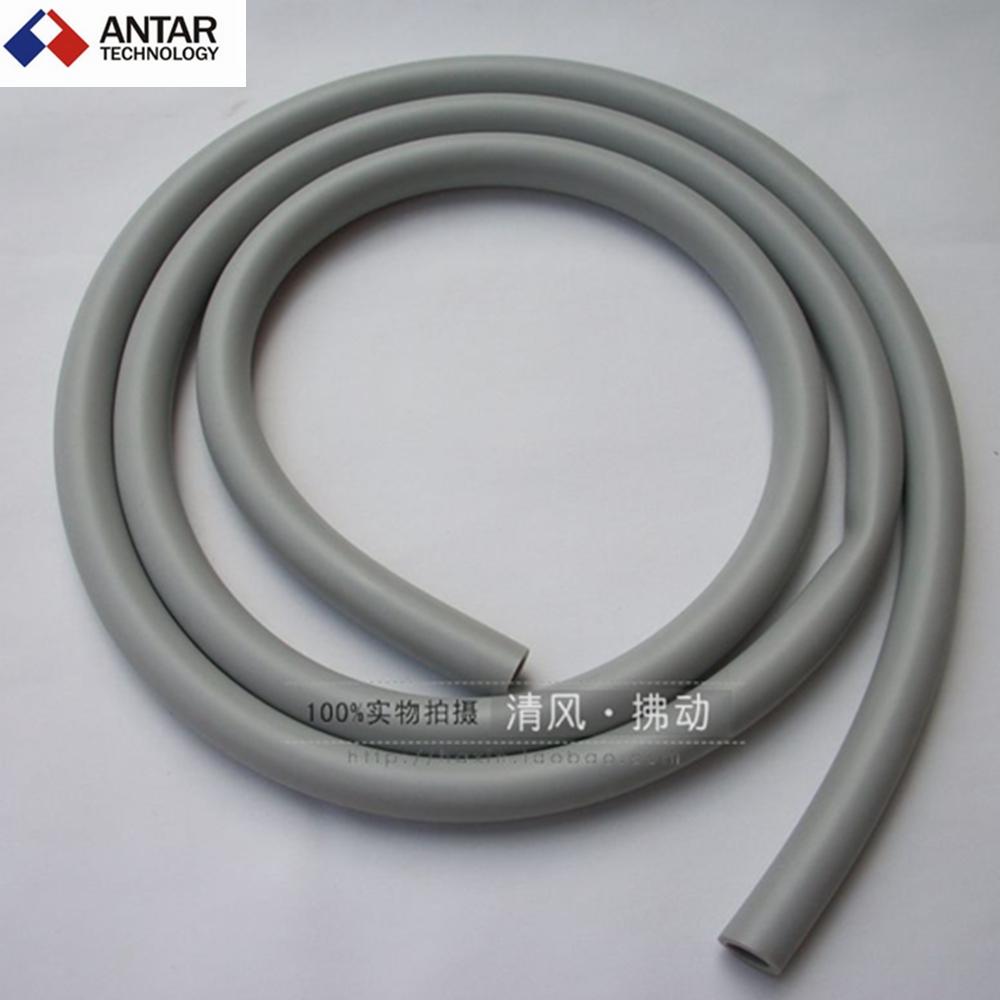 AT0152 dental chair comprehensive weak suction tube straw aspirator tube straw silica gel tube(China (Mainland))