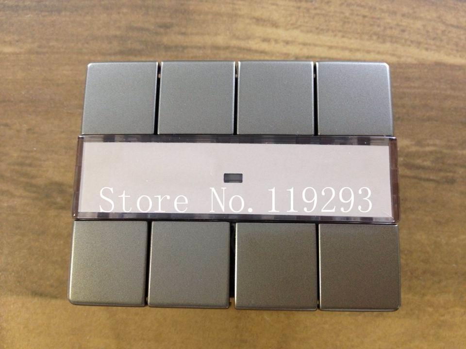 [SA]Brocade 75,164,644 quadruple Berker KNX / EIB<br><br>Aliexpress