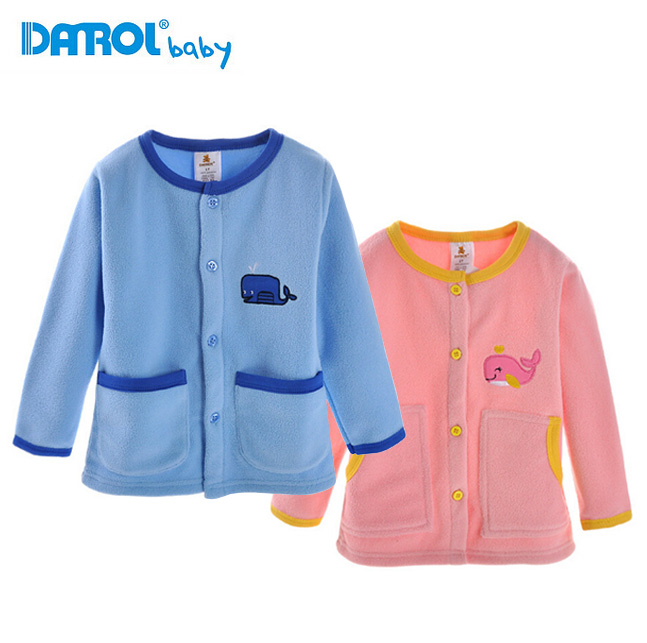 2015 new Spring children outerwear girl clothing coat baby kids jackets clothes girls outwear dinosaur carton outfits(China (Mainland))