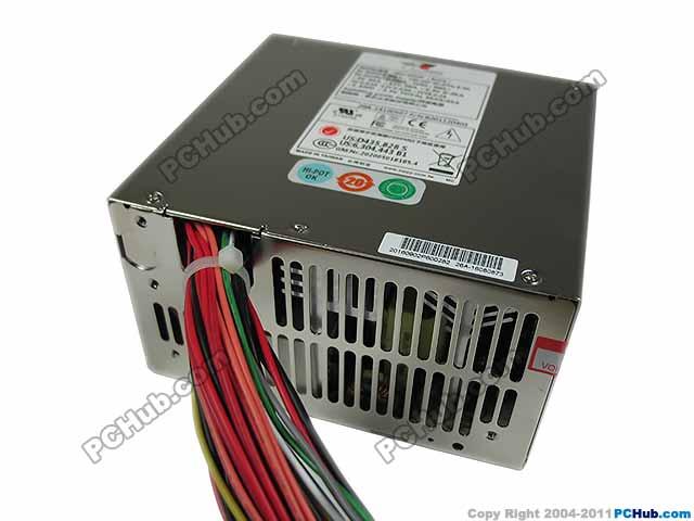 EMACS HG2 6350P Server Power Supply