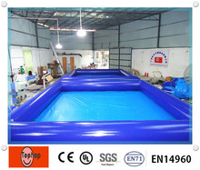2016 hot sale inflatable swimming pool inflatable pool  for kids or adults free shipping +factory price (China (Mainland))