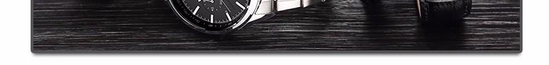 LONGBO Часы Мужчины Лучший Бренд Класса Люкс Водонепроницаемый Хронограф Дата Мужчины Повседневная Кварцевые Часы Мужчины Спорт Наручные Часы Relogio Masculino