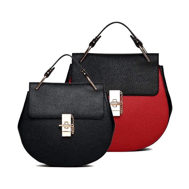 Купить кожаные женские сумки известных брендов в интернет