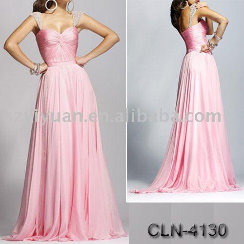 Stunning Evening Dress CLN-4130